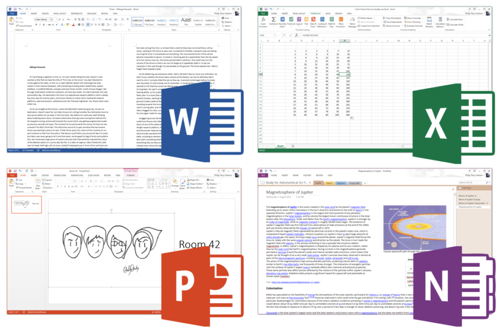 microsoft office free download for mac