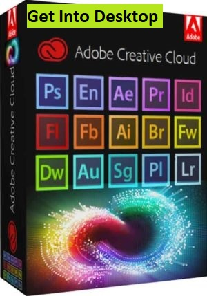 Adobe Master Collection CC 2019 Free Download - Get Into PC