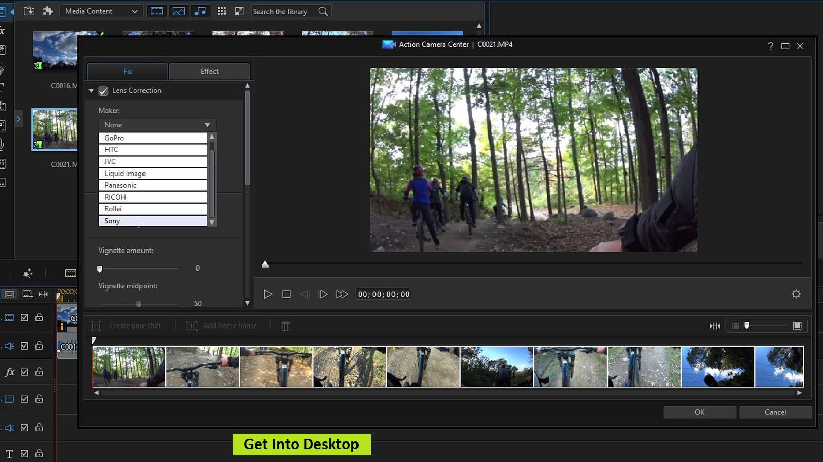 OpenShot Video Editor 2 4 2 Free Download - Get Into PC