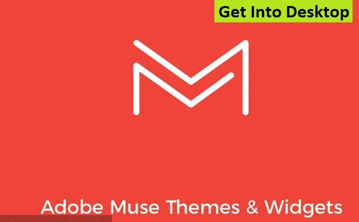 Adobe Muse Theme and Widget Free Download - Get Into PC