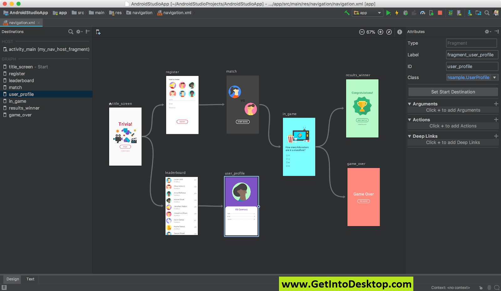 Latest Android Studio 3 2 1 Free Download - Get Into PC