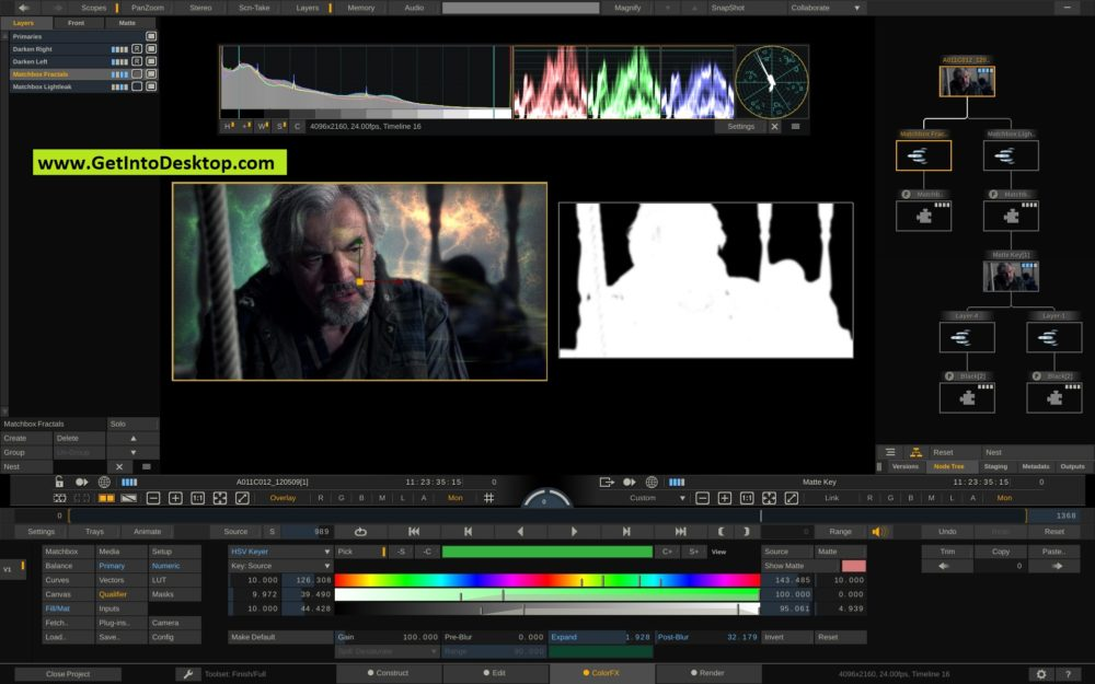 Assimilate Scratch 9.0 Free Download - Get Into PC
