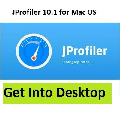 JProfiler 10 1 for Mac OS free Download - Get Into PC
