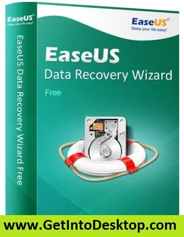 easeus data recovery full version getintopc