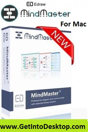 Edraw MindMaster Pro 6 5 For Mac Free Download - Get Into PC