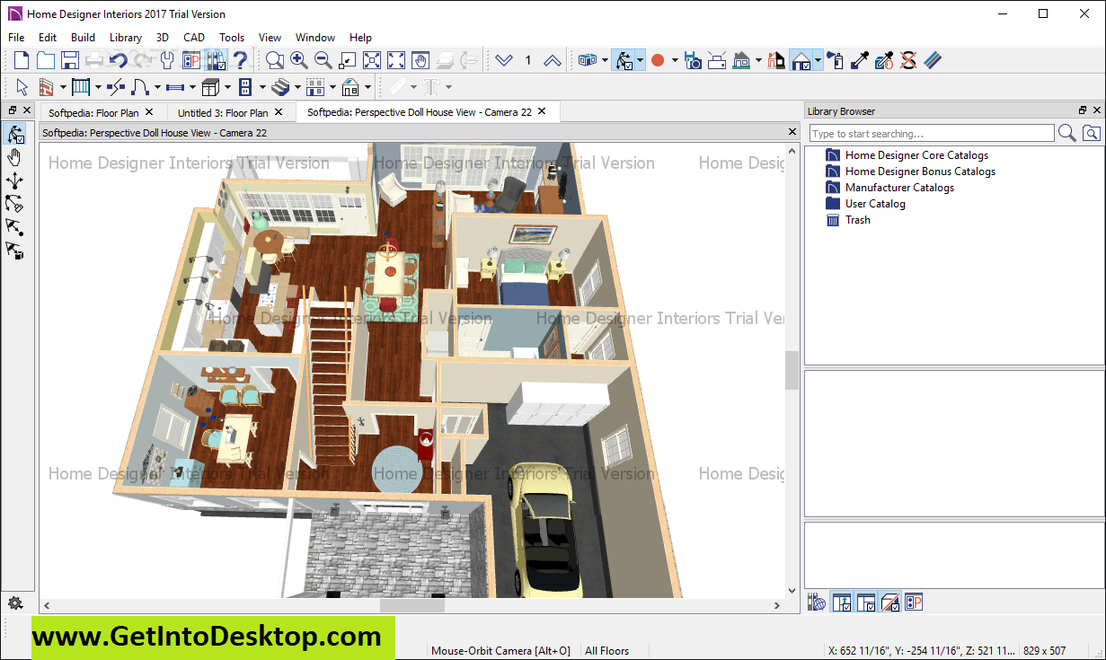 Home Designer Professional 2019 Free Download Get Into Pc