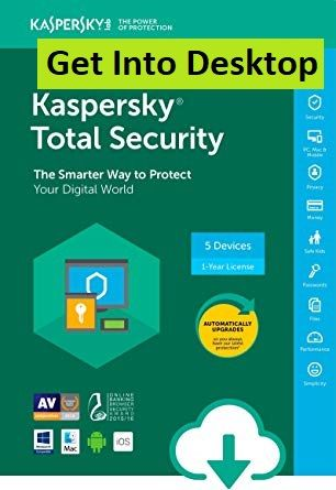 Kaspersky Total Security 18 0 0 405 Free Download - Get Into PC