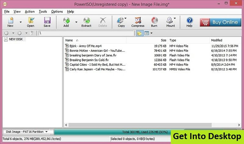 power iso free download getintopc