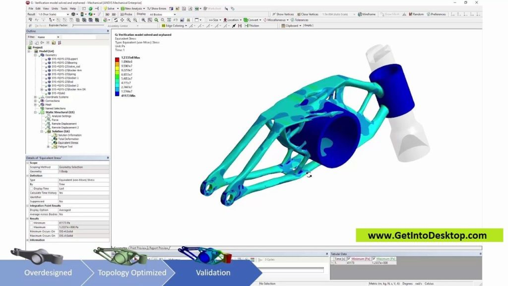 ANSYS Additive 2019 R1 Free Download - Get Into PC