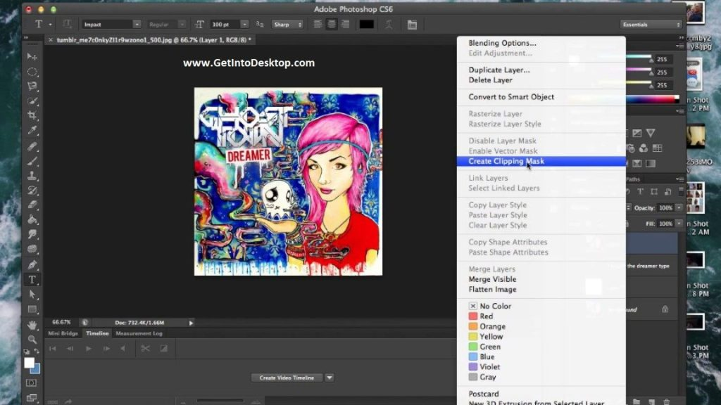Adobe Photoshop Cs6 For Mac Free Download Get Into Pc