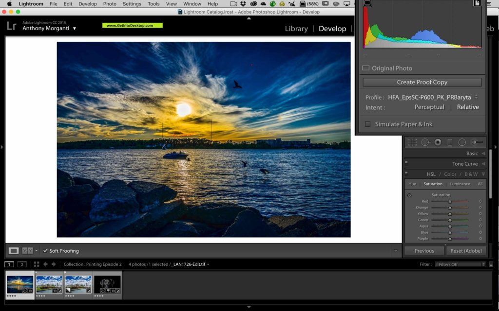Adobe Photoshop Lightroom CC 2 1 1 for Mac Free Download - Get Into PC