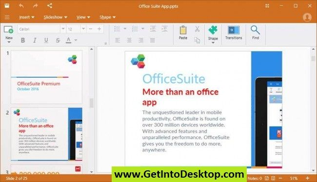 office suite free download for mobile
