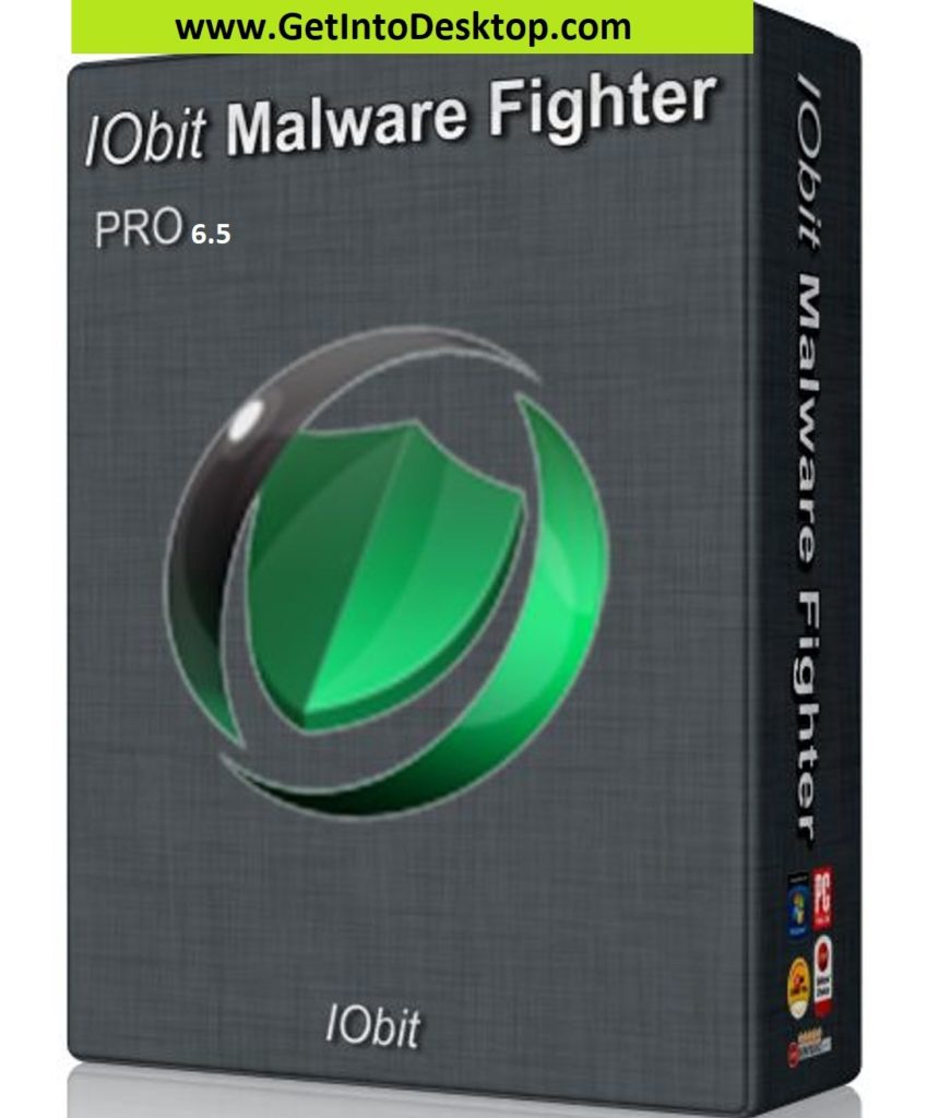 iobit malware fighter 5 pro