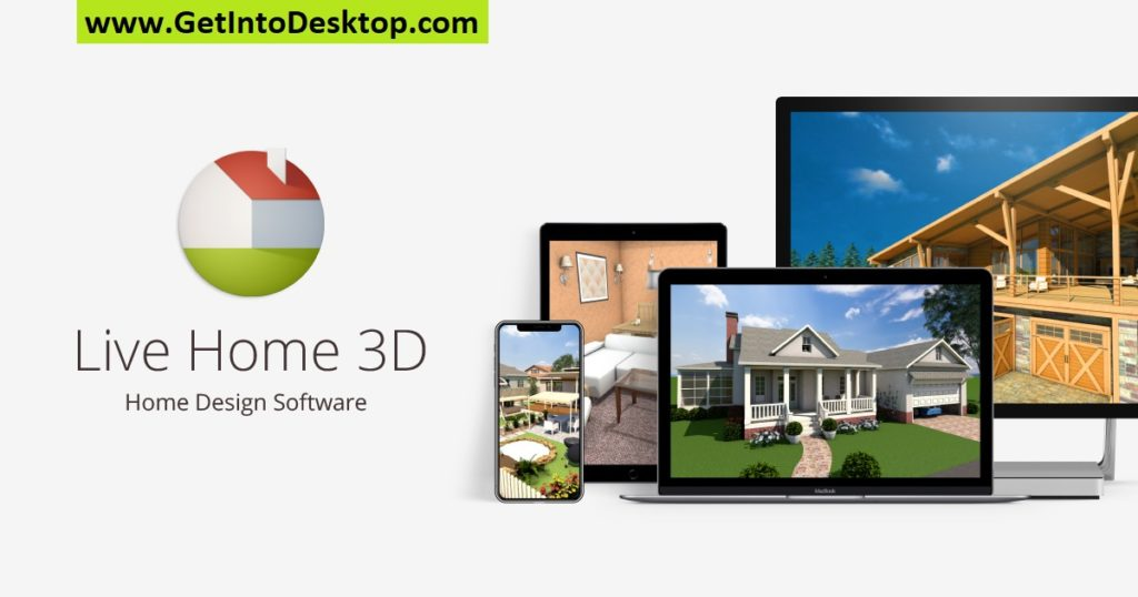 Live Home 3d Pro 3 5 962 0 For Mac Free Download Get Into Pc