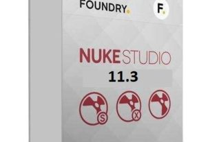 The Foundry Nuke Studio 11 3 Free Download - Get Into PC