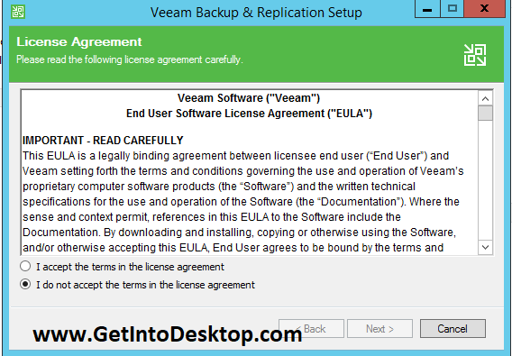 Veeam Backup & Replication 9 5 4 2615 Free Download - Get