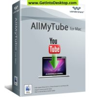 Wondershare AllMyTube 7 3 0 for Mac Free Download - Get Into PC