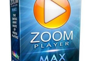 Zoom Player MAX 14 5 Build 1450 Free Download - Get Into PC