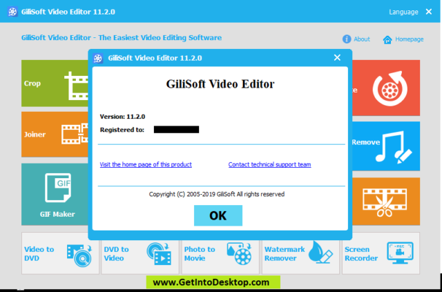GiliSoft Video Editor 11 2 Free Download - Get Into PC