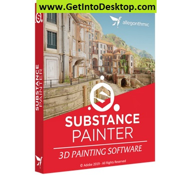 3d painter free download | The 20 Best 3D Texturing