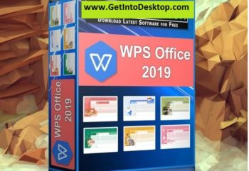 WPS Office 2019 free Download - Get Into Desktop